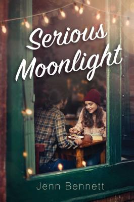 Serious Moonlight Cover Image