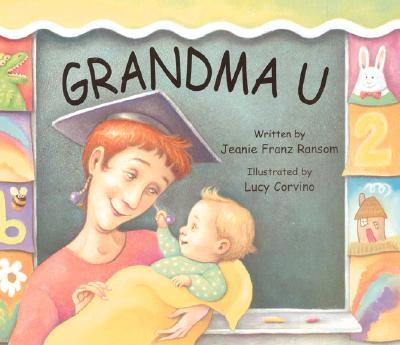 Grandma U Cover