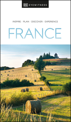 France (Travel Guide) Cover Image