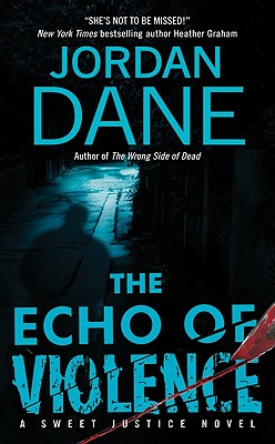 The Echo of Violence Cover