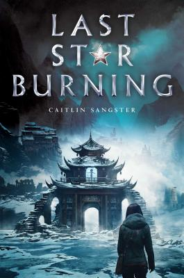 Last Star Burning Cover Image