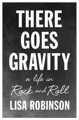 There Goes Gravity Cover