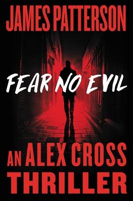 Fear No Evil (Alex Cross #27) Cover Image