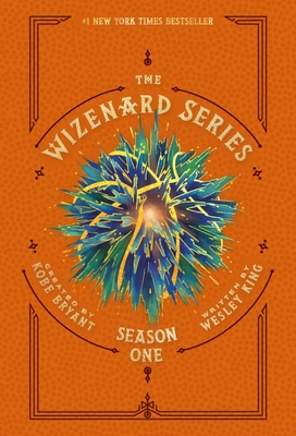 The Wizenard Series: Season One Cover Image