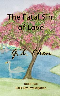Cover for The Fatal Sin of Love