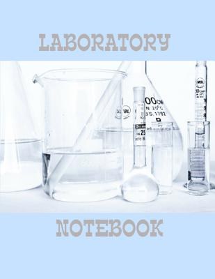 Laboratory Notebook Cover Image