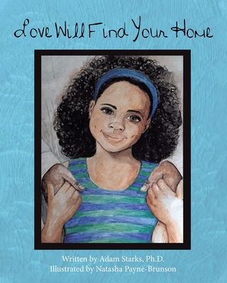 Love Will Find Your Home Cover Image