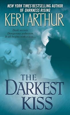 The Darkest Kiss Cover