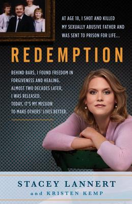 Redemption: A Story of Sisterhood, Survival, and Finding Freedom Behind Bars Cover Image