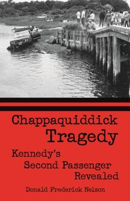 Chappaquiddick Tragedy: Kennedy's Second Passenger Revealed Cover Image