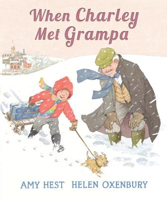 When Charley Met Grampa Cover Image