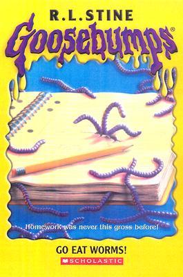 Goosebumps Cover