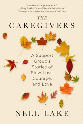 The Caregivers Cover