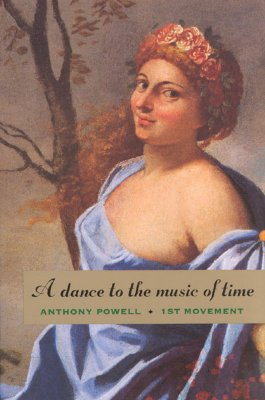A Dance to the Music of Time: First Movement Cover Image