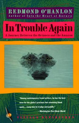 In Trouble Again Cover