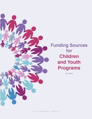 Funding Sources for Children and Youth Programs Cover Image