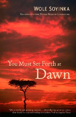 You Must Set Forth at Dawn Cover