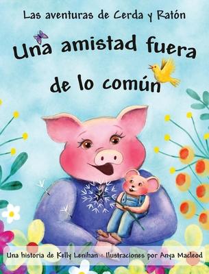 Cover for Las aventuras de Cerda y Ratón