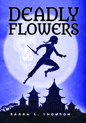 Cover for Deadly Flowers