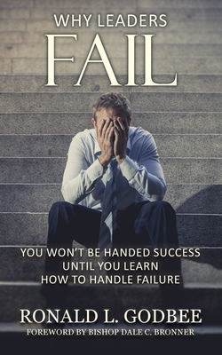 Cover for Why Leaders Fail