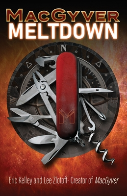 MacGyver: Meltdown Cover Image