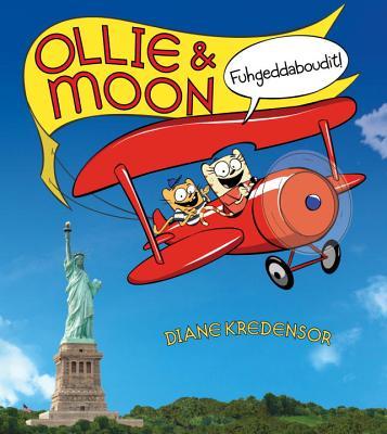 Ollie & Moon Cover
