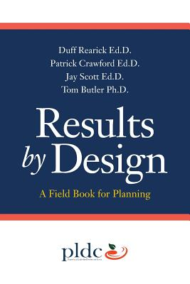 Results by Design: A Field Book for Planning Cover Image
