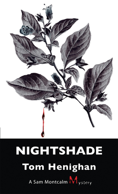 Nightshade: A Sam Montcalm Mystery Cover Image