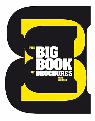 The Big Book of Brochures Cover