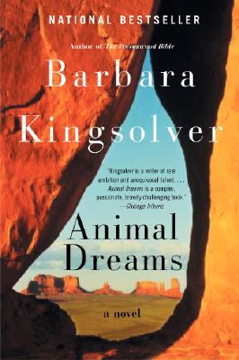 Animal Dreams Cover