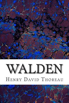Walden: (Henry David Thoreau Classics Collection) Cover Image