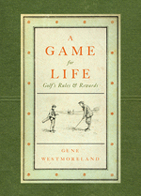 A Game for Life Cover