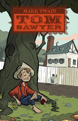 All-Action Classics: Tom Sawyer, 4 Cover Image