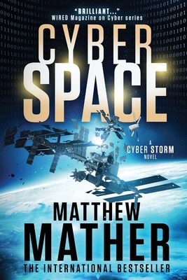CyberSpace: A CyberStorm Novel Cover Image