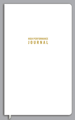 The High Performance Journal Cover Image