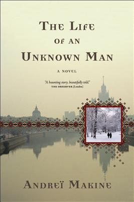 The Life of an Unknown Man Cover