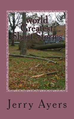 world Greatest Short Stories: short stories Cover Image