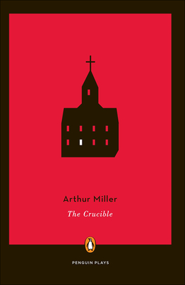 Crucible (Penguin Plays) Cover Image