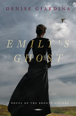 Emily's Ghost Cover