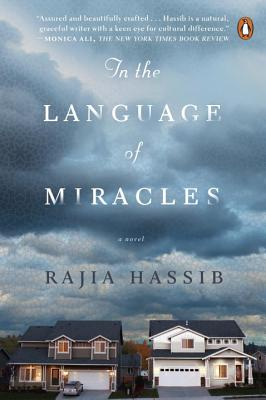 In the Language of Miracles: A Novel Cover Image