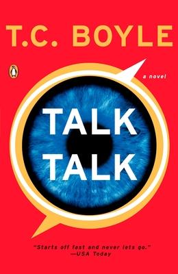 Talk Talk Cover