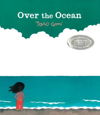 Over the Ocean Cover Image