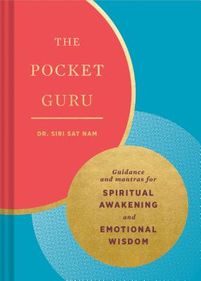 Cover for The Pocket Guru