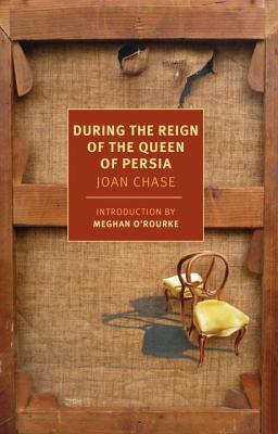 During the Reign of the Queen of Persia Cover