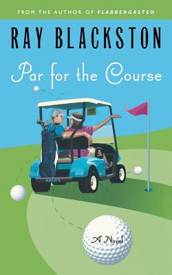 Par for the Course Cover