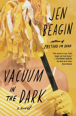 Vacuum in the Dark: A Novel Cover Image