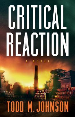 Critical Reaction Cover