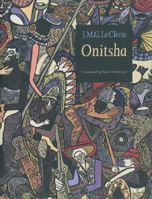 Onitsha Cover