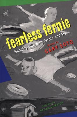 Fearless Fernie Cover