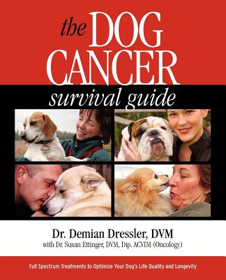 Cover for The Dog Cancer Survival Guide